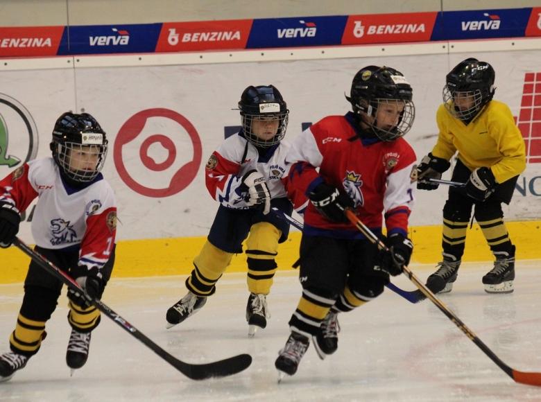 Týden hokeje v Litvínově