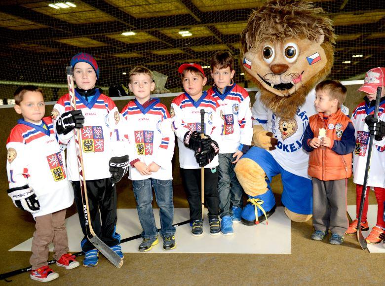 Upozornění pro návštěvníky Týdne hokeje v Šumperku, Třebechovicích pod Orebem, Žamberku a Hronově