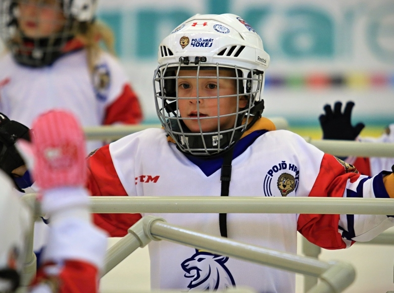 Týden hokeje ve Světlé nad Sázavou
