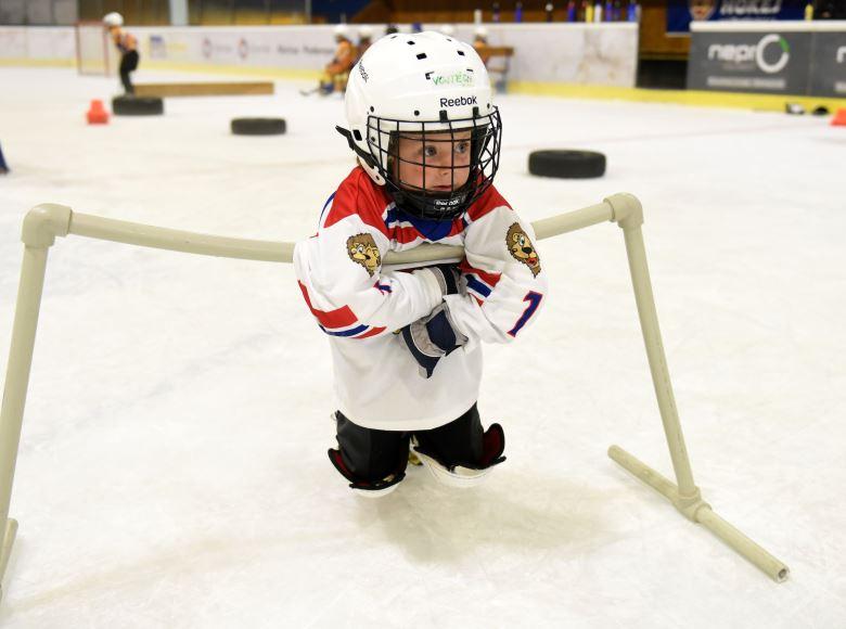 Startuje druhý Týden hokeje! Tentokrát po celé České republice