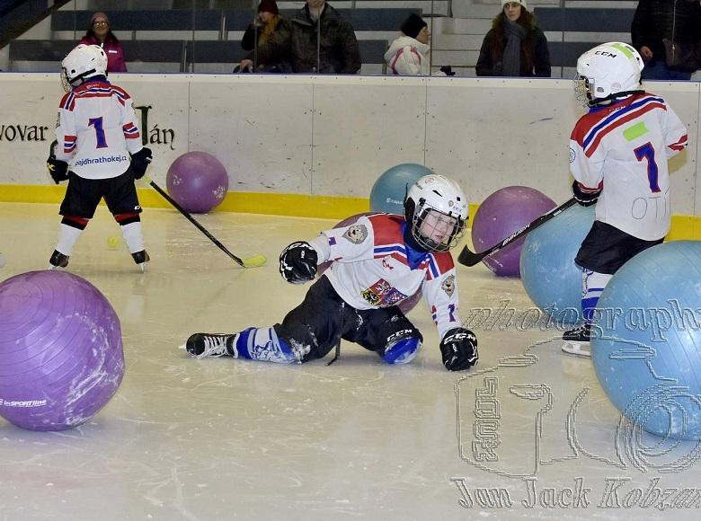 Týden hokeje v Kolíně