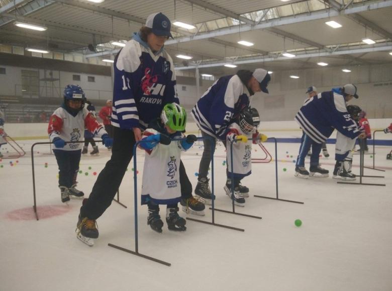 Týden hokeje v Rakovníku