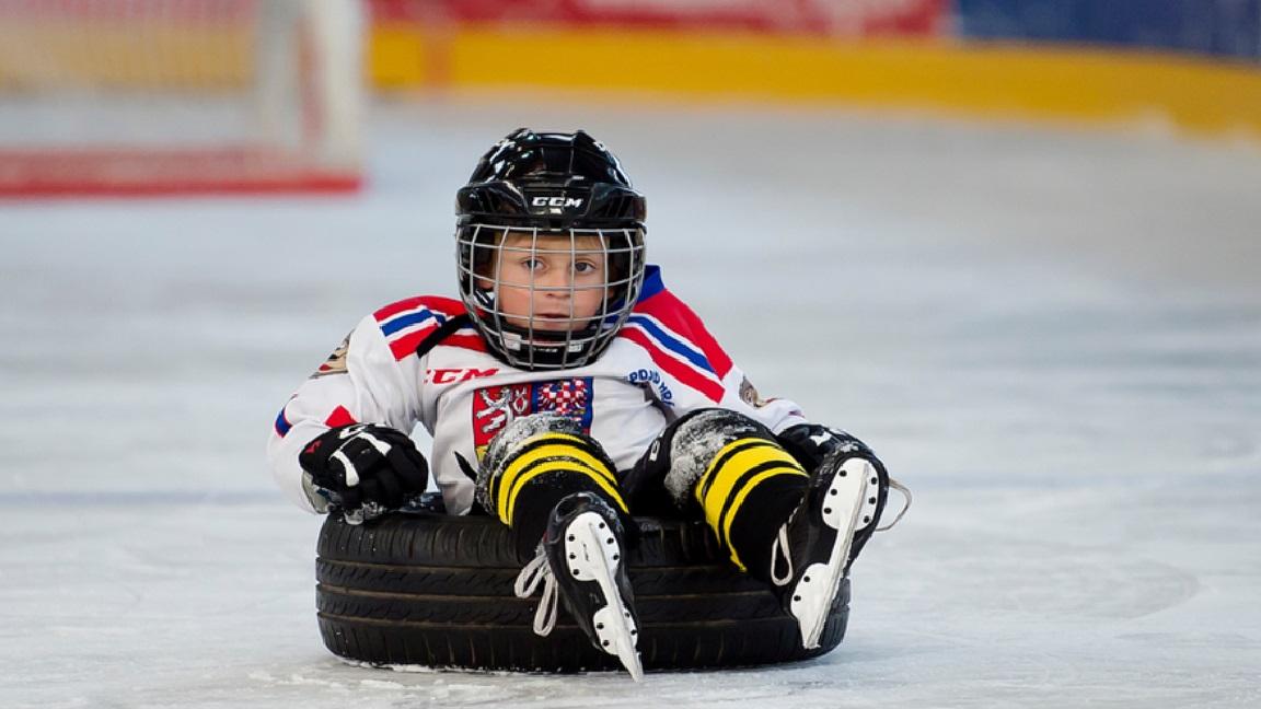 Týden hokeje v Kralupech nad Vltavou