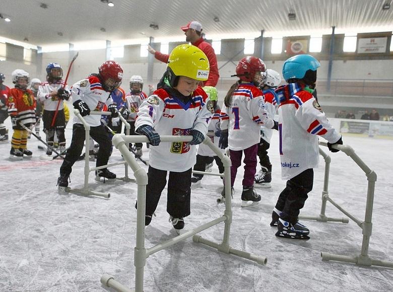 Týden hokeje ve Veselí nad Lužnicí