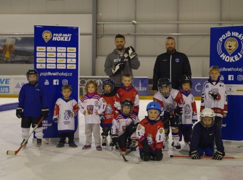 Týden hokeje v Čáslavi