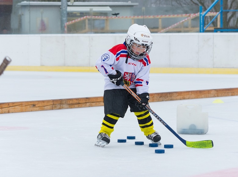 Týden hokeje v Žamberku