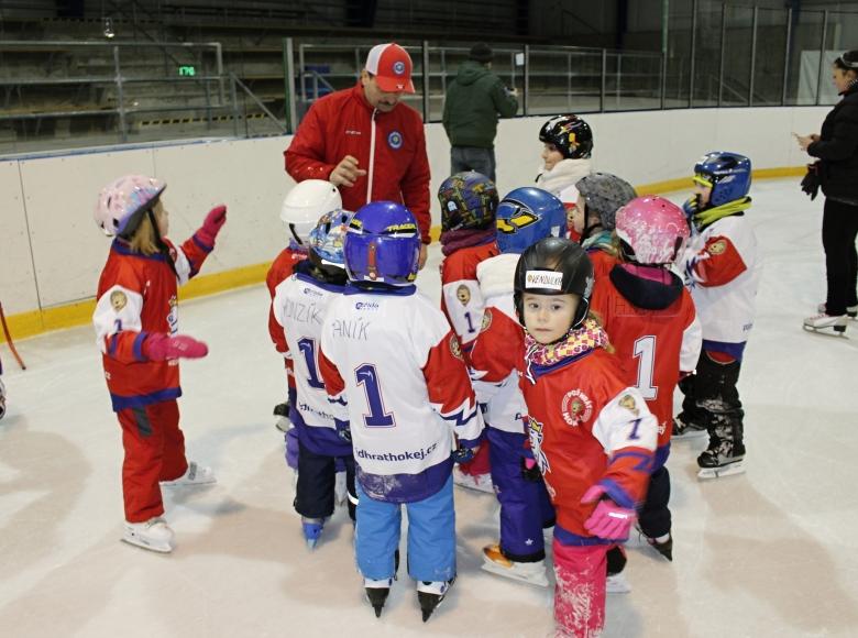 Týden hokej v Nejdku