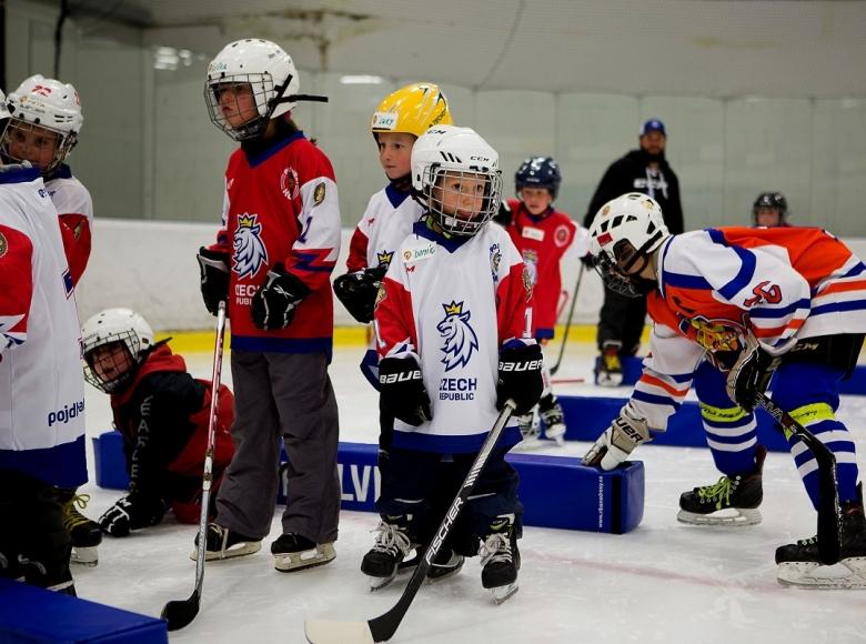 Týden hokeje v HC LVI 2009