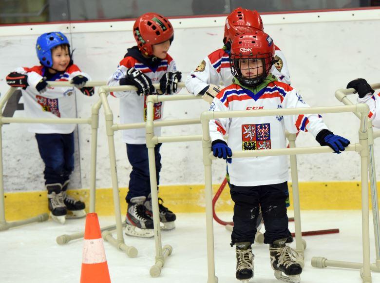 Týden hokeje zná své termíny pro sezonu  2018/2019