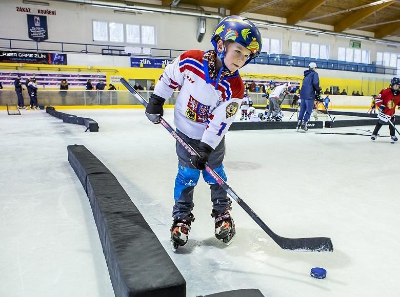 Týden hokeje ve Zlíně