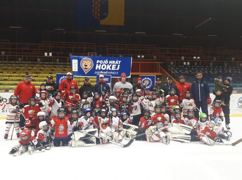 Týden hokeje v Prostějově