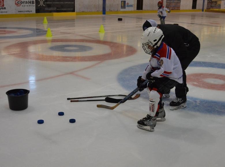 Týden hokeje v Trutnově