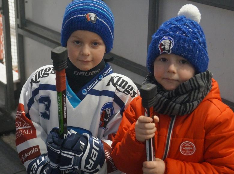Týden hokeje v Plzni