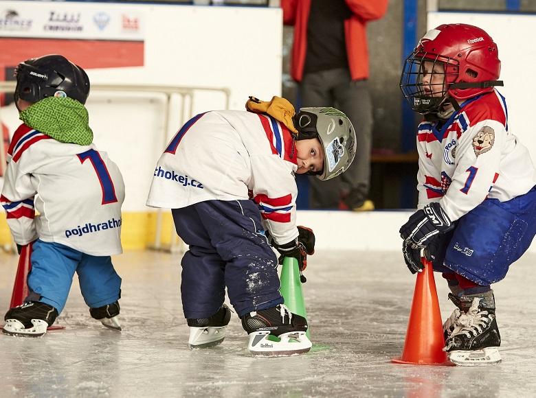 Týden hokeje v Liberci