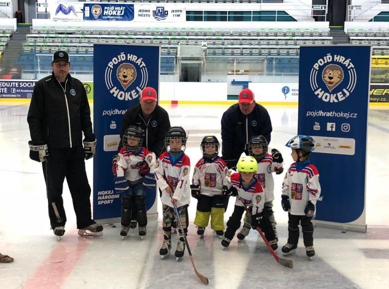 Týden hokeje v Havířově