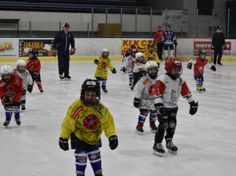 Týden hokeje v Soběslavi