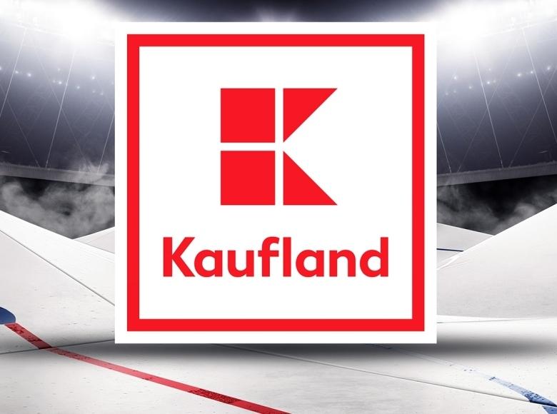 Novým hrdým partnerem českého hokeje se stává společnost Kaufland