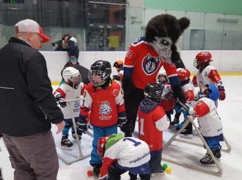 Týden hokeje v HC Pilsen Wolves