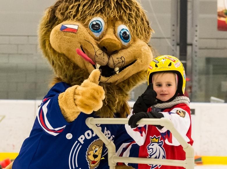 Týden hokeje ve Světlé nad Sázovou