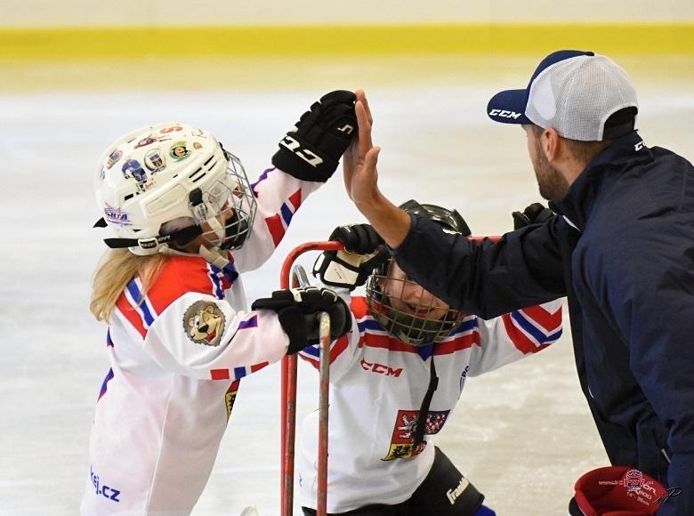 Týden hokeje v Poděbradech