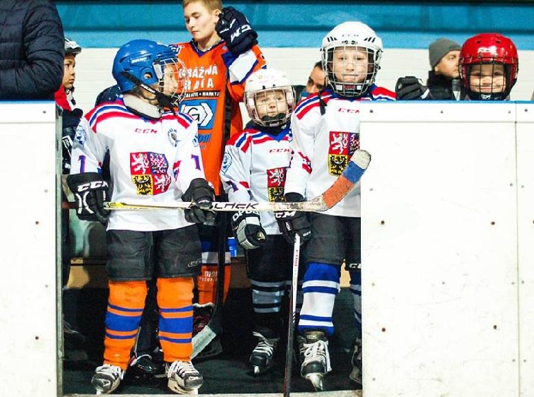 V pondělí 22. ledna startuje čtvrtý Týden hokeje. Zapojí se do něj rekordních 141 klubů