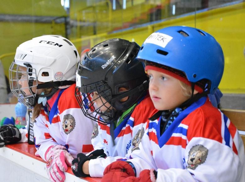 Týden hokeje v Uničově