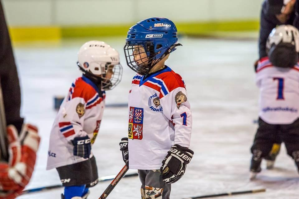 Týden hokeje v Blansku