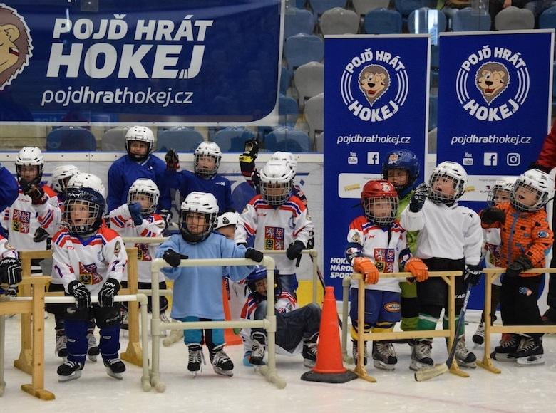 Týden hokeje v Chomutově