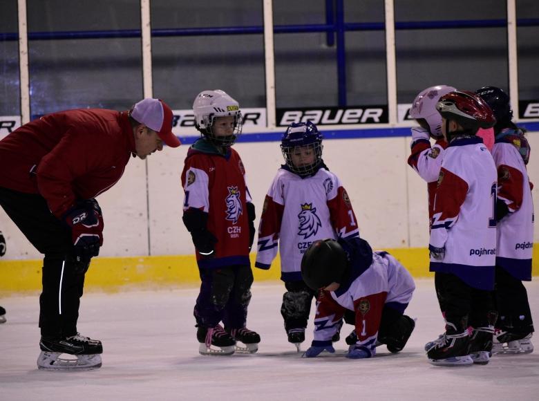 Týden hokeje v Jablonci nad Nisou