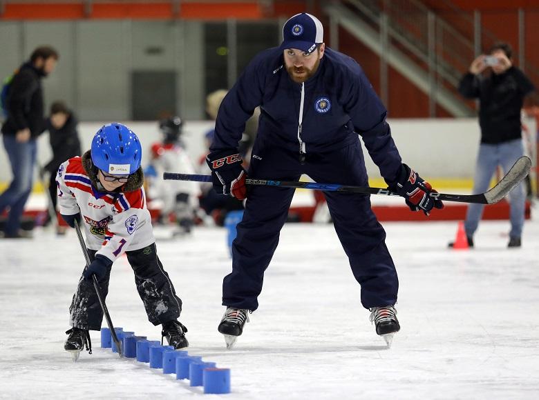 Týden hokeje s HC Letci Letňany