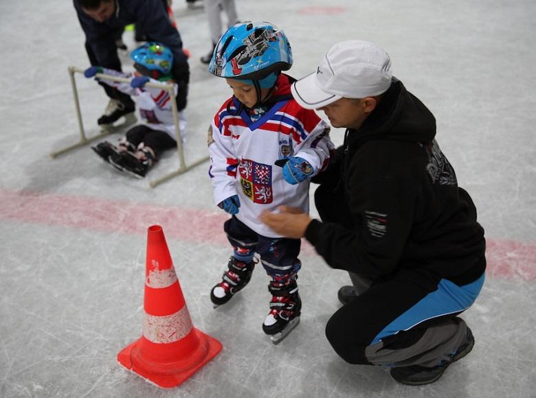 Týden hokeje v Břeclavi