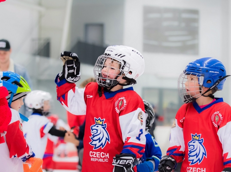 Týden hokeje v Třinci