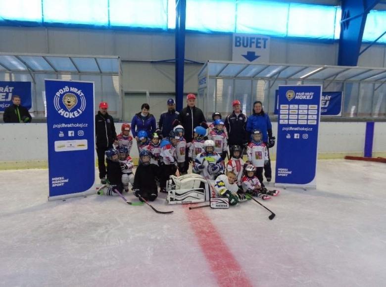 Týden hokeje ve Frýdlantu