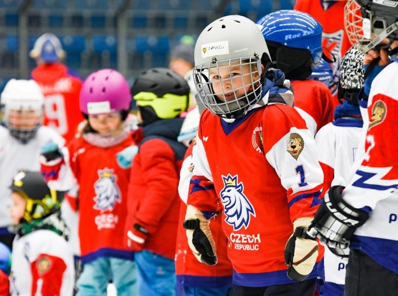 Týden hokeje v Havlíčkově Brodě