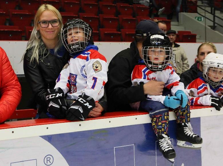Týden hokeje v Karlových Varech